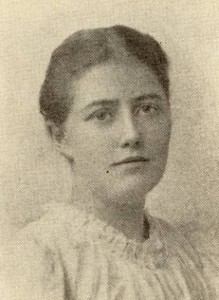 Mary Kingsbury Simkhovitch