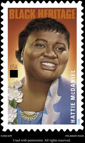 Hattie McDaniel cancer awareness health program