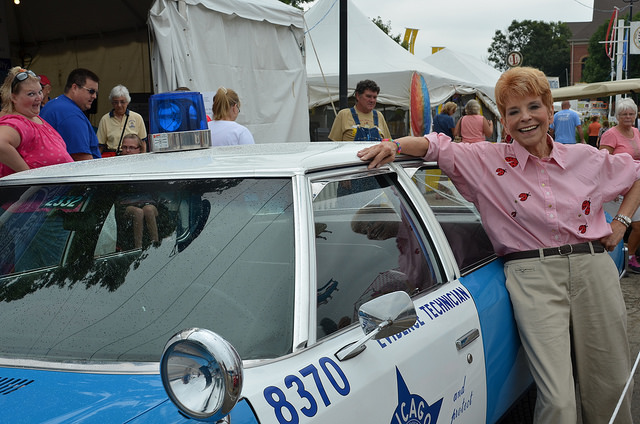 Judy Barr Topinka (from her official website)