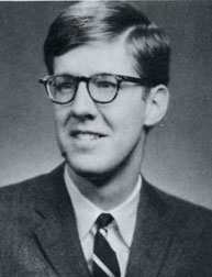 Edward Herrmann (Photo courtesy of Bucknell University)