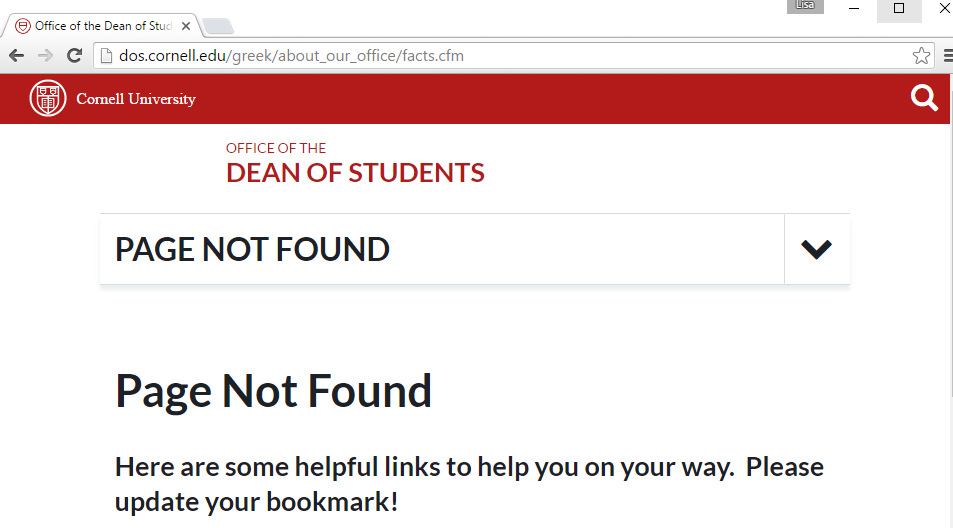 The graphic which appears above includes its source. However, a trip to the url produces this screen.